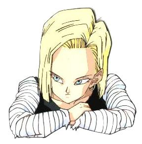 Android18Bored